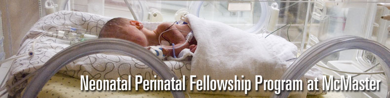 Neonatal Perinatal Fellowship Program